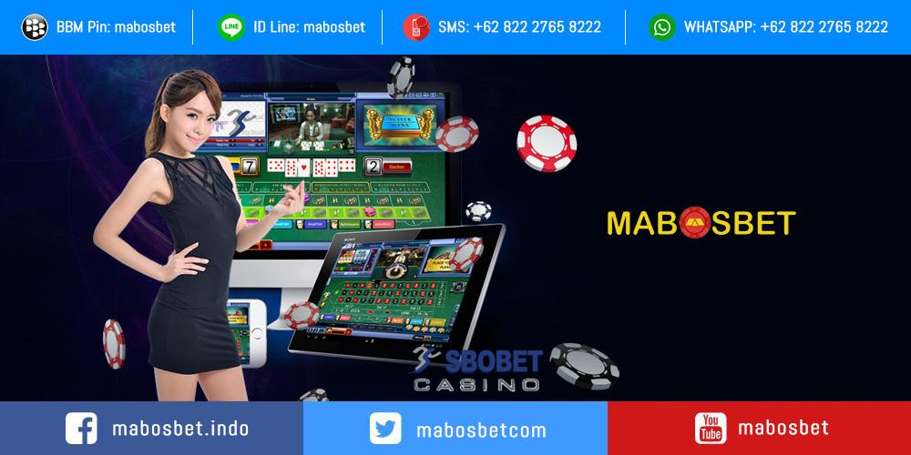 Hubungi Mabosbet melalui BBM, Line, SMS dan WA